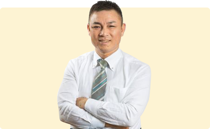 Smile Group オリジナルサポート株式会社/一般社団法人ソーシャルプロジェクト 代表 浜上 悟
